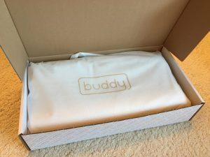 Buddy Verpackung