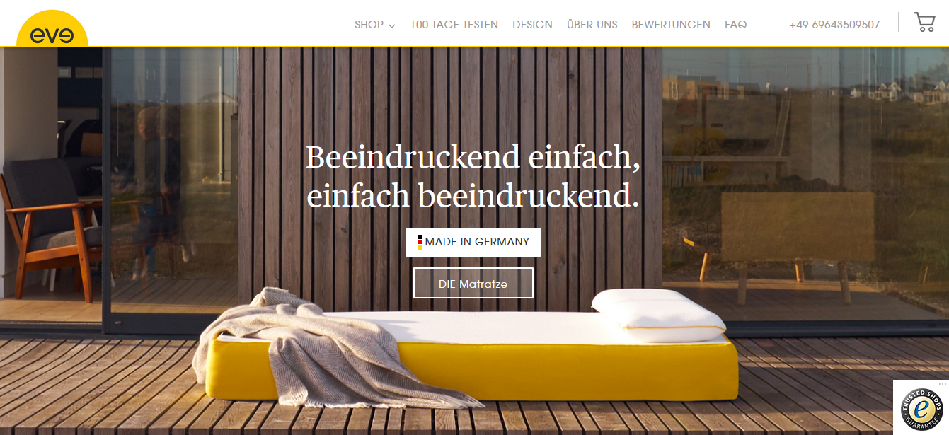 eve website optimales das beste kopfkissen f r dich. Black Bedroom Furniture Sets. Home Design Ideas
